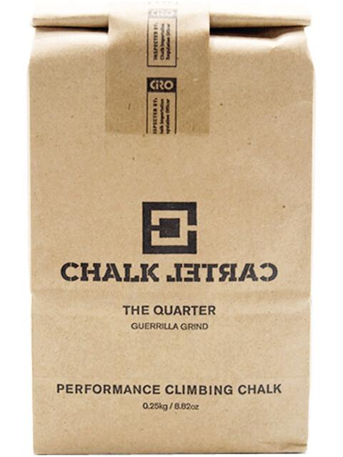 Chalk Cartel The Quarter Guerilla Grind Chalk 250g universal